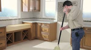 How To Lay Vinyl Tiles In Bathroom Sub Floor Preparation For Installing Your Peel And Stick Vinyl