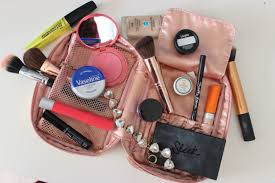 condense your makeup bag in one step sp