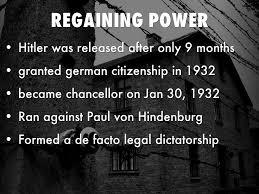 「1932 Adolf Hitler got citizenship of german」の画像検索結果