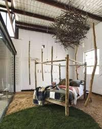 tree branch chandeliers