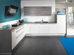 Multi Wood Kitchen Cabinets Gray Kitchens With Calm And Elegant Look Blue Sky Dining
