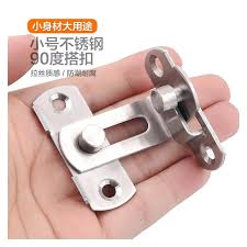 sliding door bolt degree buckle right angle lock valley caravan latch stuck sliding door