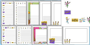 page borders to support teaching on charlie and the chocolate page borders to support teaching on charlie and the chocolate factory charlie and the chocolate