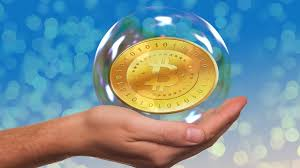 Is it possible that the bitcoin bubble is. Bitcoin Us Tech Stocks Biggest Market Bubbles Right Now Deutsche Bank Survey Rt Business News