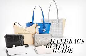 handbags ing guide