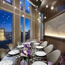 Private Dining Rooms Las Vegas