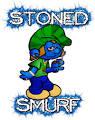 stoned smurf e liquid review