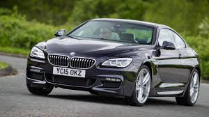 BMW Convertible bmw m6 2011 : BMW 6 Series Review | Top Gear