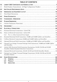 liebert dse system design manual downflow kw tons upflow 80 0 piping schematics