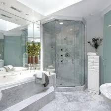 honed carrara marble white tile 3x6