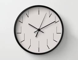 clock hands wall clock