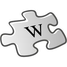 Wiki Image File Wiki Letter W Svg Wikipedia