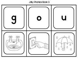 This is the first of two pages for the jolly phonics group 1. Jolly Phonics Matching Card Game Letter Sounds Action Symbols Lectoescritura
