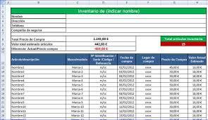 Inventario Excel Inventario Excel Magdalene Project Org