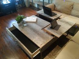 Flip Up Coffee Table Marvelous Square Coffee Table For Outdoor Coffee Table Photo