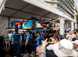 in just a few days we ll once again see the philippine flag race around the circuit de la sarthe as eurasia motorsport take part in the 85th 24 hours of le