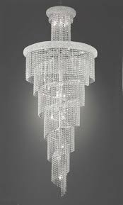 cjd cs 2175 30 gallery empire style french empire crystal chandelier intended for french