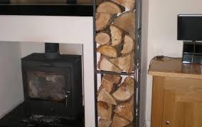 stove blower design doors pass prefab stoves bin plans diy storage ideas insert outdoor inserts rack