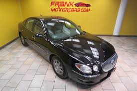 2008 buick lacrosse 4dr sdn cxl available in elmwood park new jersey