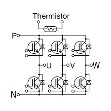 igbt module schematic data wiring diagram igbt module schematic wiring diagram expert igbt module schematic