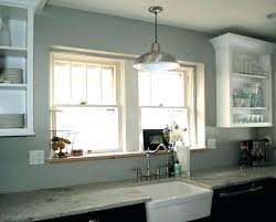 over the sink kitchen lighting. Kitchen Lighting Above Sink Lights Images Over . The C