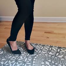 rothys shoe reviews. Jessica: The Pointed Toe Is Stylish, And Fabric Part Stretchy But Also Rothys Shoe Reviews