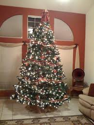 Botanica Christmas Lights  Professional Service  Charlotte 12 Ft Fake Christmas Tree