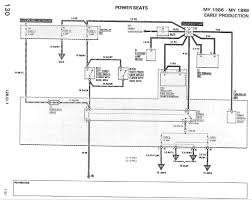 seat memory wiring and control logic mercedes benz forum click image for larger version power seat fuse box wire diagram late 86
