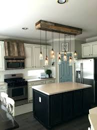 island lighting ideas farmhouse lights over kitchen island decorating using clear glass mini lighting ideas pictures medium size of trend ideas of pendant