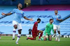 Manchester City spoil Liverpool's party, humiliate new Premier League  champions 4-0