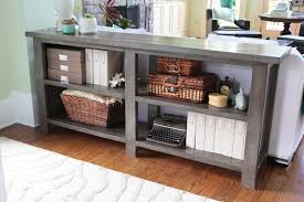 console sofa table with storage. Exellent Sofa X Doesn T Mark The Spot Bower Power Inside Sofa Table With Shelves Plan 19   To Console Storage H