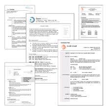 Powerful Resume Templates Best of CV Curriculum Vitae Builder