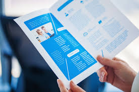 Brochure Template For Word 2007 How To Make A Brochure On Microsoft Word Jen How To Make