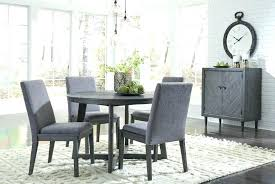 Dark dining room furniture Kitchen Entertaining Dining Room Sets Gray B45772 Dark Dining Room Furniture The Dark Gray Round Dining Room Dundalkdigitalatlasorg Unusual Dining Room Sets Gray U02946 Gray Dining Room With