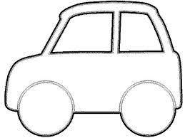 Afbeeldingsresultaat Voor Auto Tekening Simpel Slinger Baby Auto
