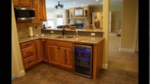 Basement Kitchen Small Small Basement Kitchen Design Youtube