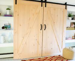 easy diy barn door track. Sliding Barn Door Trend Easy Diy Track