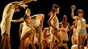 The Art of Ohad Naharin | Batsheva Dance Company | Naharin's Virus • Last  Work (DVD/Blu-ray trailer) - YouTube