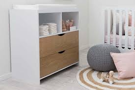 Change table baby Organised Mocka Baby Changing Tables Modern Nursery Furniture Mocka