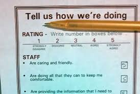 Comment Cards Fill Out Those Hotel Comment Cards Travelers United
