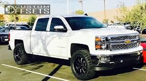 chevrolet trucks 2015 white. 1 2015 silverado 1500 chevrolet suspension lift 25 moto metal mo970 white slightly aggressive trucks l