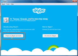 making skype account skype 2011 merging skype with your microsoft account
