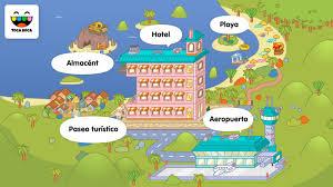 toca life vacation image 5 thumbnail