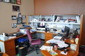 organize office. Organize Your Office To Increase Productivity T