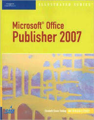 Ms Office Publisher Microsoft Publisher Other Graphics Applications Software Books