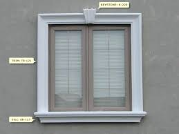 diy exterior window trim stucco window frame not the piece in the middle diy painting exterior