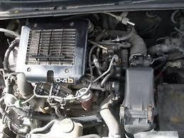 2006 TOYOTA YARIS 1.4 D4D DIESEL ENGINE 1ND-TV CODE MOTOR MOTEUR | eBay