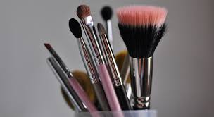 washing liquid devonshiretea clean your makeup brushes like a professional artist 11 really handy ways to