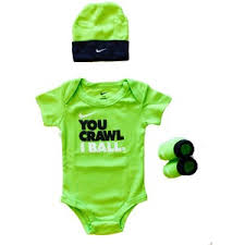 nike outfits. nike baby clothes you crawl i ball 3 piece set (0-6m) outfits r