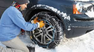 Snow Chains Recommendation For 2018 Xc90 W 235 55 R19